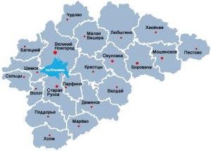 В Старой Руссе, Валдае и Боровичах 174 выпускника получили дипломы квалифицированных рабочих
