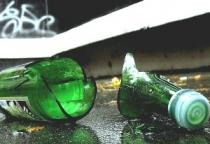 Двое пьяных жителей Холма изнасиловали пьяную несовершеннолетнюю