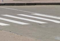 В Боровичском районе в результате ДТП пешеход впал в кому