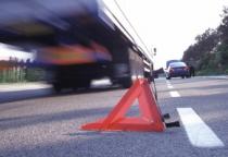 Три автомобиля столкнулись в Крестецком районе
