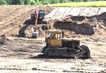 Заготовители песка под Окуловкой раскопали древнерусский археологический памятник