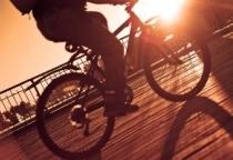 «53 секунды»: велопрогулка «До свидания, лето!»