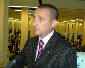 Валдайский район под руководством Александра Тарасова стал лидером по оценке населением работы местной власти