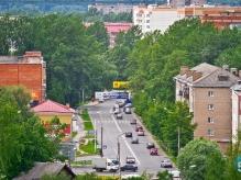 Спецпроект «53 улицы»: ул. Белова