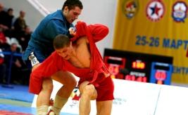 Спортсмены из Мошенского района стали чемпионами на первенстве Новгородской области по самбо