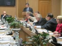 Новгородским общественникам показали фильм ИГИЛ о пропаганде терроризма