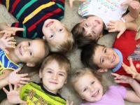 В Малой Вишере открыли детский сад на 220 мест