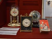 Выставка о символах времени открылась в Чудовском филиале Новгородского музея-заповедника