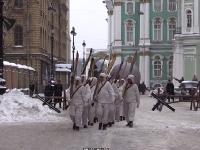 Для съёмок «Коридора бессмертия» набирают массовку среди новгородцев