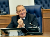 По итогам 2015 года Сергей Митин вошел в группу губернаторов с высоким рейтингом