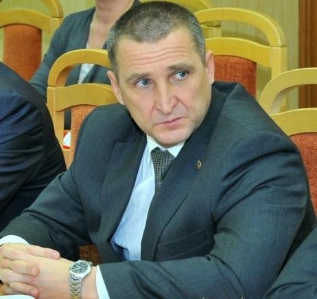 Руководителем департамента транспорта и дорожного хозяйства Новгородской области назначен Александр Тарасов