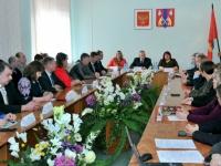 Работу главы Чудовского района оценили на «удовлетворительно»