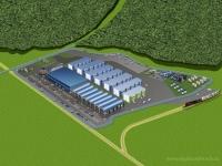 В Чудовском районе появится крупное хранилище продовольственной продукции