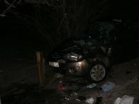 В ДТП в Валдайском районе погибла женщина