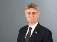 Сергей Фабричный отказался идти на выборы в Госдуму РФ
