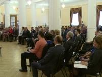 В Великом Новгороде прошел образовательный форум для кандидатов партийного голосования «Единой России»