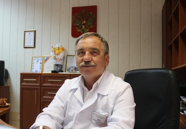 Павел Дука: «Я всегда знал, что буду врачом»