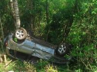 Из-за нарушения правила «уступи дорогу» в двух ДТП в Новгородской области погибли три человека