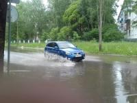 На Зелинского из-за прорыва трубы отключено водоснабжение