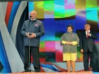 Сергей Митин поздравил новгородцев с Днем России