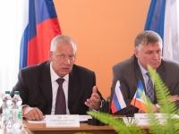 Сергей Митин: «В каждом районе должны быть свои точки роста»