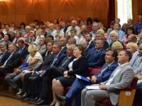 Список «Единой России» на выборах в Новгородскую областную Думу возглавил Сергей Митин