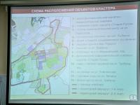 До 2018 года в Старой Руссе создадут 13 объектов туристской инфраструктуры