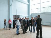 Сергей Митин потребовал достроить ФОК в Окуловке в трехнедельный срок