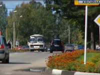 «Дороги Новгородчины»: посёлок Хвойная