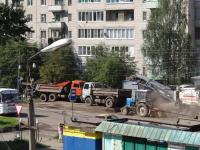 На ремонт дорог в Боровичах дополнительно выделят 25 млн рублей