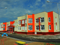 Новый детсад в Шимске рассчитан на 160 мест
