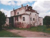 Старейшая церковь России дождалась реставрации