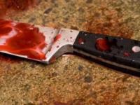 В Боровичском районе мужчина зарезал собутыльника