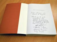 Впервые древняя новгородская летопись издана на шведском языке