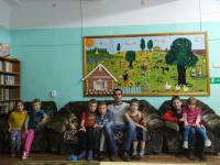 Детский приют в Краснофарфорном ждет помощи