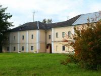 Пройдет ремонт северного корпуса новгородского Десятинного монастыря