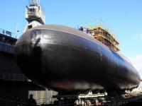 Субмарину «Великий Новгород» приняли в состав ВМФ