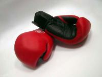 В Окуловке определились победители первенства области по боксу