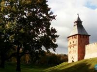 Великий Новгород занял 14 место в рейтинге самых безопасных городов России