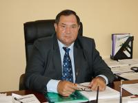 Владимир Аверкин назначен директором «Центра по работе с детьми и молодежью «Алые паруса»