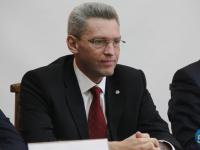 30 ноября новгородский сенатор Алексей Костюков проведет прием граждан