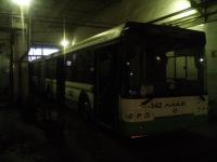 «Автобусный парк» Великого Новгорода пополнился пятью автобусами