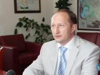 Евгений Богданов: «Приходу компании «Джонсон» в Новгородскую область предшествовала кропотливая работа с инвестором»