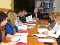Комиссия Новгородской областной Думы не нашла коррупционную составляющую в 20 проектах нормативных правовых актов