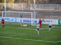 Наш опрос: «Ждёте ли вы новых матчей ФК «Тосно» в Великом Новгороде?»