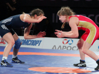 Новгородка Надежда Соколова стала победительницей кубка «Алроса»