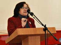 Новгородский филолог Татьяна Шмелева прокомментировала «Слово года» от Оксфордского словаря