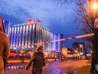 Областной суд отклонил апелляцию телефонного террориста, «заминировавшего» ТД «Русь»