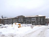 Сдача нового Дома культуры в Боровичах намечена на 25 декабря