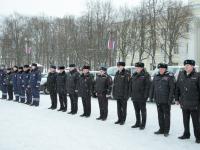 Сергей Митин поздравил сотрудников и ветеранов органов внутренних дел с профессиональным праздником